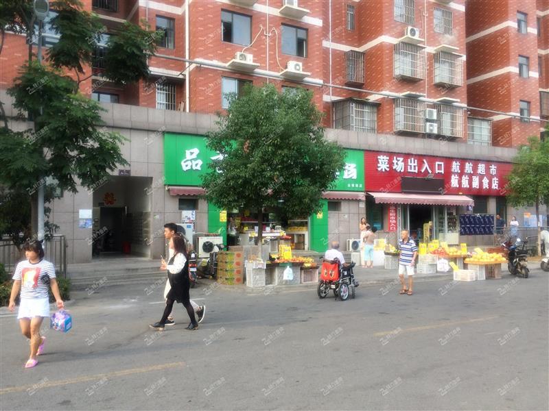 N华生汉口城市广场常青麦香园急转