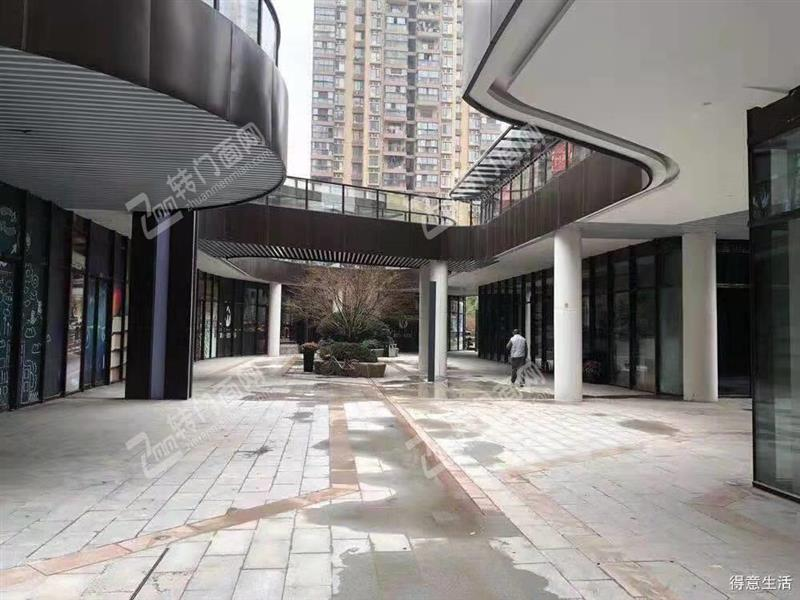 N汉阳四新成熟社区商业门面房东直租
