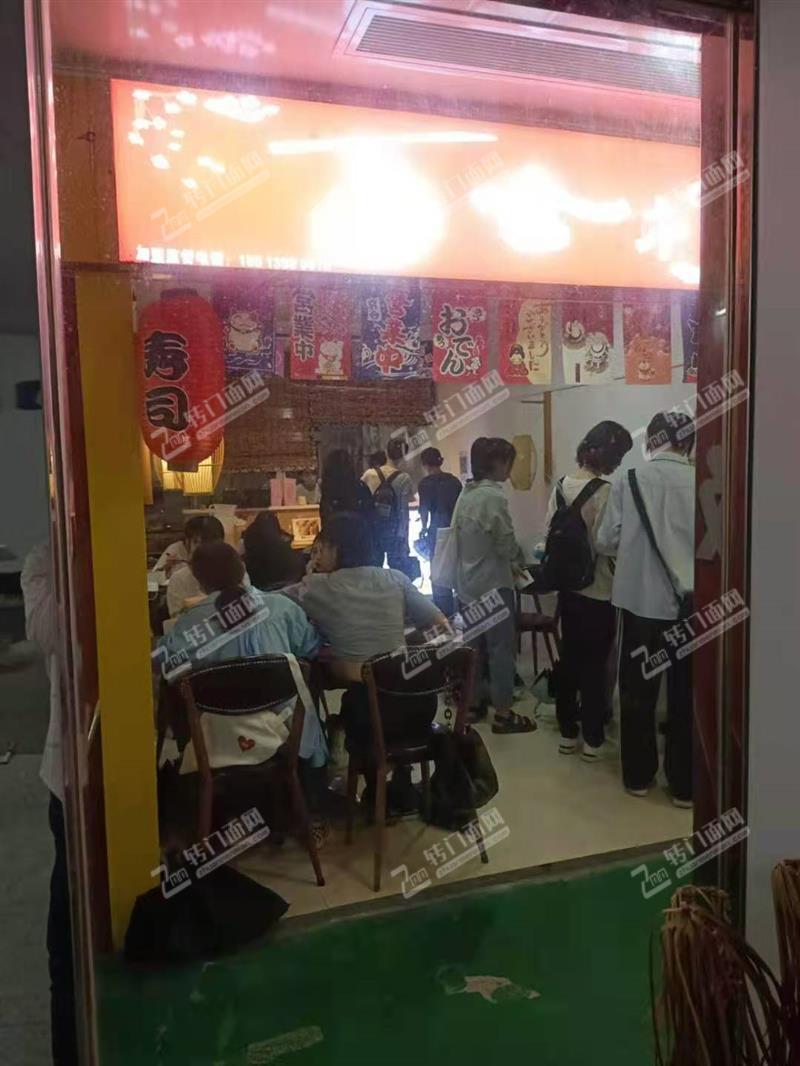 急转理工大学70㎡盈利火锅餐饮旺铺