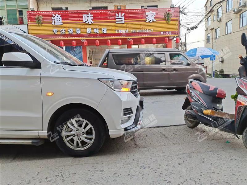 南昌县八一乡大昌经营中饭店转让